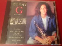 Kenny G диск СД