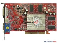 PowerColor R96E-TC3 ATI Radeon 9600XT 128 bit DDR