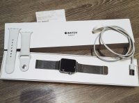 Часы Apple Watch 3