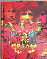 Cream Those Were The Days 4CD