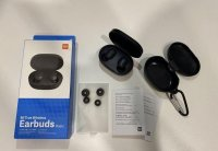 Наушники TWS Xiaomi Mi True Wireless Earbuds Basic