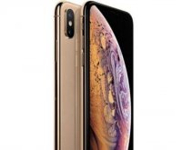 iPhone XS gold 64 Gb