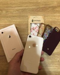 iPhone 8 64gb gold бу