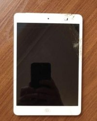 iPad mini 3g 16 gb