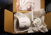 WiFi IP камера DS-I250W (2.8) HiWatch by Hikvision