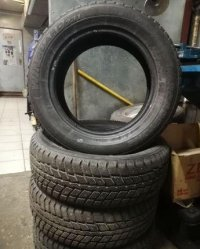 Шины 21560 16 Roadstone winguard