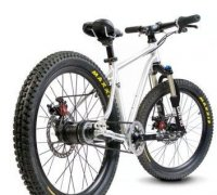 Велосипед Early Rider Belter 20 Trail 3S