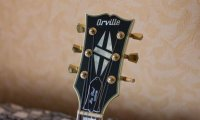 Orville Les Paul Custom 1991г