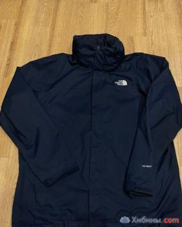 Ветровка The North Face Hyvent XL