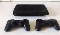Ps3 playstation3 super slim 500gb