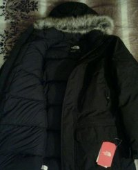 Пуховик THE north face M mcmurdo parka 3