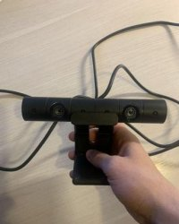 Camera PlayStation