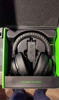 Razer kraken v2 Tournament Edition