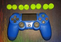Dualshock 4 v2 Midnight blue