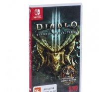 Diablo 3 для Nintendo switch