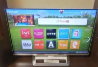Smart TV LG 106 см Full HD  DVB-T2  USB  Hdmi