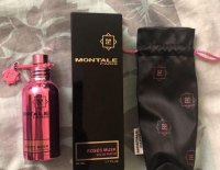 Montale roses musk 50 мл