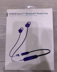 Наушники Honor sport pro Bluetooth