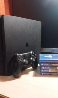 Sony playstation 4 slim 500gb ps4
