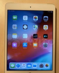 iPad mini 3 64gb wi-fi cellular